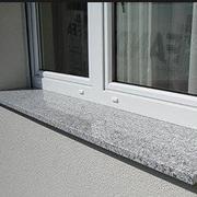 Unsere Fensterbänke